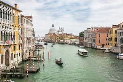 Beautiful romantic Venice Stock Image