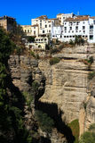 Beautiful Ronda Royalty Free Stock Photography