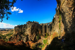 Beautiful Ronda Royalty Free Stock Photo