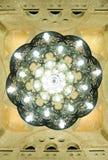 Beautiful Roof Lamp Royalty Free Stock Photo