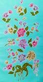 Beautiful batik background Stock Images