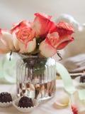 Beautiful roses Stock Image
