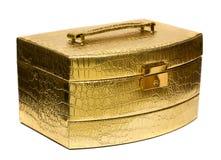 Beautiful safe box Royalty Free Stock Photo