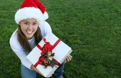 Beautiful Santa Royalty Free Stock Photos