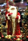 Beautiful Santa Claus Royalty Free Stock Photography