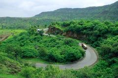 Free Beautiful Satara Expressway Stock Images - 6668694