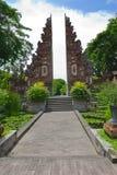 Beautiful Scene in Bali,Indonesia Royalty Free Stock Photos