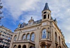 Beautiful  Scene in Luxemburg. Europe Royalty Free Stock Photo