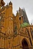 Beautiful  Scene in Luxemburg Royalty Free Stock Image