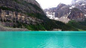 Rocky Mountains, Banff National Park, Canada royalty free stock photos