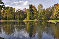 Beautiful scenery Royalty Free Stock Photography