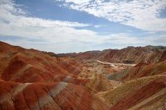 Beautiful scenery of China Royalty Free Stock Image