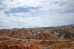 Beautiful scenery of China Royalty Free Stock Photography