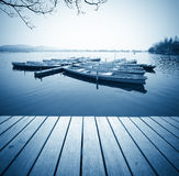 Beautiful scenery in hangzhou,China Stock Photos