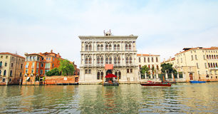 Beautiful scenery of the picturesque Venice. Beautiful scenery of the picturesque Venice in Italy Royalty Free Stock Photography