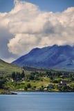 Beautiful Scotland Stock Photography
