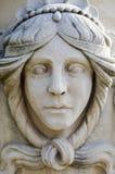 Beautiful Sculpture in Kensington Gardens Stock Photo