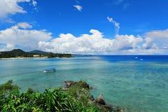 Beautiful sea Stock Photos
