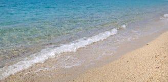 Beautiful sea background Royalty Free Stock Photography