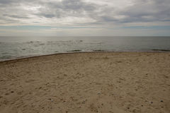 Beautiful sea beach Royalty Free Stock Photography