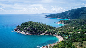 Beautiful sea landscape Stock Photo