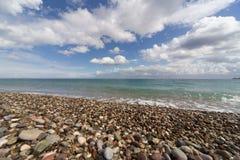 Beautiful sea paradise beach . Royalty Free Stock Photo