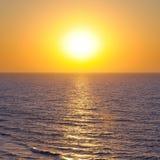 Beautiful  sea Royalty Free Stock Images