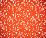 Beautiful seamless floral pattern Royalty Free Stock Photo