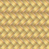 Beautiful seamless gold background shapes design. Use elegant web, banner or brochure background Royalty Free Stock Image
