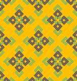 Beautiful seamless pattern tile Stock Photo