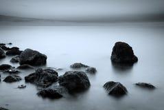 Beautiful seascape. Composition of nature stock photos