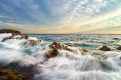 Beautiful seascape Royalty Free Stock Image