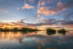 Free Beautiful Seascape At Sunset Royalty Free Stock Photos - 49813118