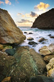Beautiful seascape Royalty Free Stock Images