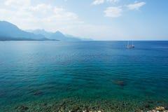 Beautiful seascape Stock Image
