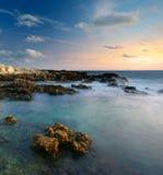 Beautiful seascape Royalty Free Stock Photos