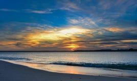 Beautiful seascape Sydney, Australia Stock Image