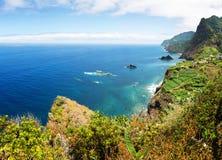 Beautiful seaside Stock Image