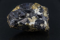 Free Beautiful Semiprecious Stone Granite On A White Background Royalty Free Stock Image - 89240456