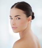 Beautiful Sensual Woman Stock Photos