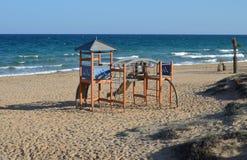 Childrens Playground Stock Images
