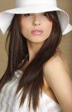 Beautiful sexy summer woman Royalty Free Stock Photography