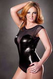 Beautiful sexy woman Stock Photography