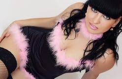 Beautiful sexy woman Royalty Free Stock Photo