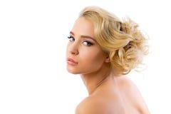 Beautiful sexy woman Royalty Free Stock Photography