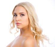 Beautiful sexy woman Royalty Free Stock Photos