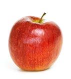 Beautiful shiny apple Royalty Free Stock Photography