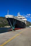 Beautiful ship Stock Photography