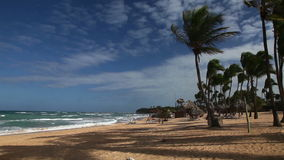 Beautiful shore Royalty Free Stock Photo