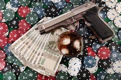 Gambling Stock Photos